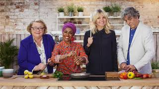 Download Youtube: The Big Family Cooking Showdown - 'Busy Bees' by The Firm