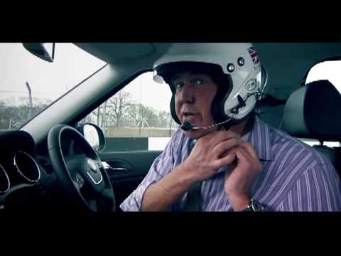 Skoda Yeti Outdoor Test Drive By Jeremy Clarkson Vs Ferrari F50 And Dog Grand Tour