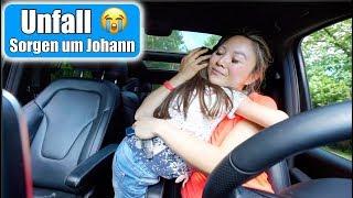 Unfall in der Schule 🚨 Johann muss ins Krankenhaus! Ich mache mir große Sorgen   VLOG   Mamiseelen