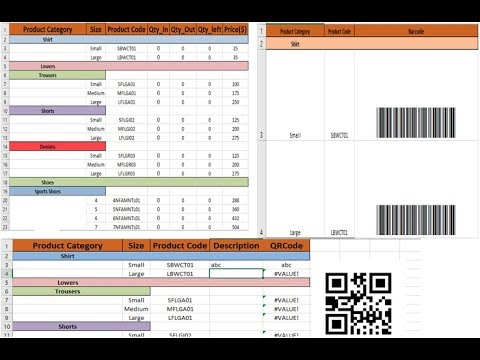 Ms Excel Inventory Management System Download
