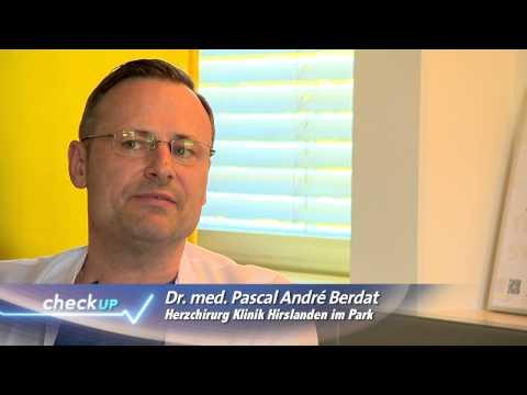 Die Bildung von Zysten Prostatahyperplasie