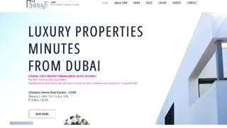 CHRE Dubai