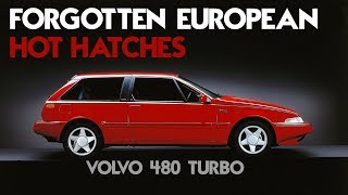 8 Of The Most Forgotten European Hot-Hatches | Ep.2