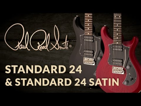 Guitarra S2 Standard 24/16 Paul Red Smith - $ 36,350.00 en