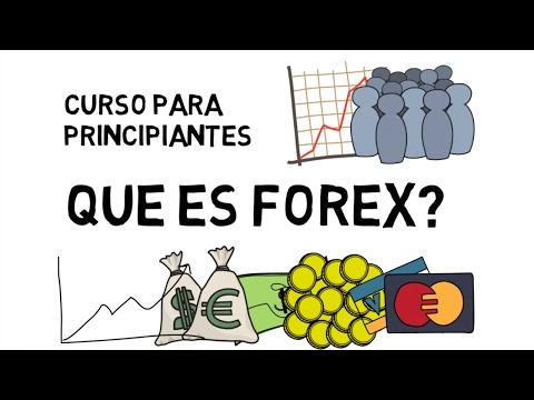 Que es el m mercado mercado forex