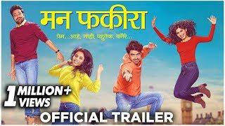 Mann Fakiraa Official Trailer