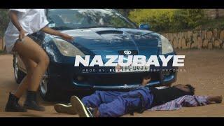 Juno Kizigenza - Nazubaye (Official Video)