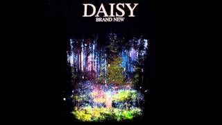Brand New (Daisy) - Sink (With lyrics)