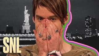 Every Stefon Ever (Part 1 of 5) - SNL