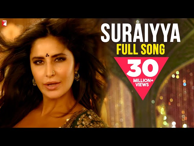 Suraiyya-full-song-thugs