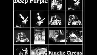Deep Purple - Speed King (From 'Kinetic Circus' Bootleg)
