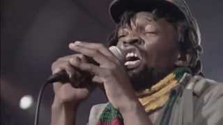 """Lucky Dube """" Back To My Roots"""" Live   2006"""