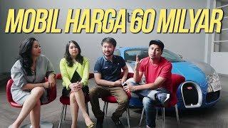 REVIEW MOBIL 60 MILYAR (BUKAN CLICKBAIT)