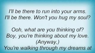 Saint Etienne - Hug My Soul Lyrics