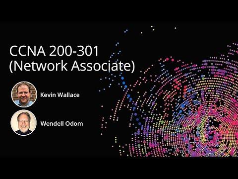 Cisco Certified Network Associate CCNA 200-301 Training Course ...