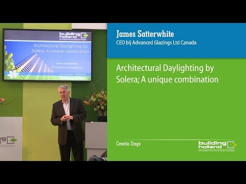 Architectural Daylighting by Solera