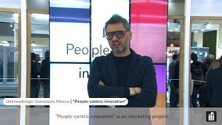 Ifi | Delineodesign | People-centric innovation All videos