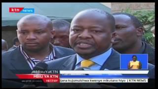 Mbiu ya KTN: Taarifa kamili na Mashirima Kapombe, Mechi 2 2017