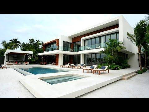 En İyi Lüks Ev Tasarımları