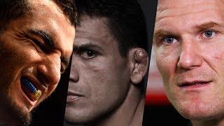 Бойцу UFC пришили ухо, тяжеловес об уходе из UFC, следующий соперник Гегарда Мусаси