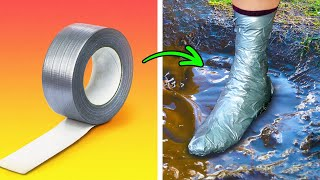 30 BEST HACKS FOR EVERY LIFE SITUATION