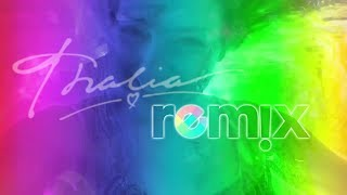 Thalia - Tú Puedes Ser (Tony Lumbreras Remix)