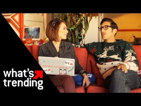 Top 20 YouTube videí roku 2012 - 1. část