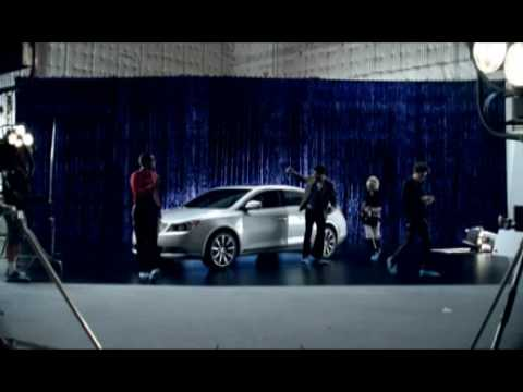Buick Commercial for Buick LaCrosse (2009) (Television Commercial)