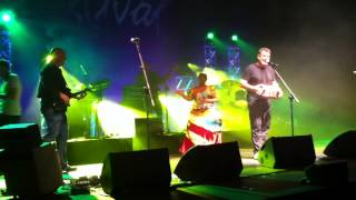 8 novembre 2013 Johnny Clegg - song : I Call your Name