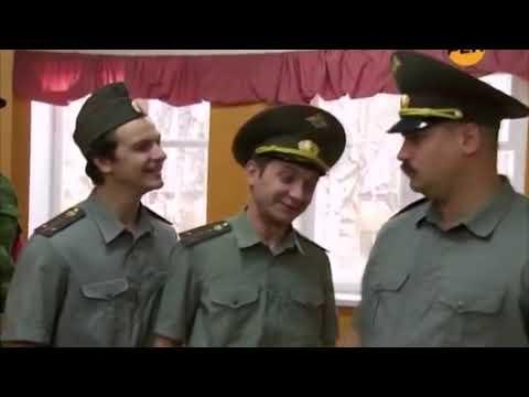 Топ 3 самых смешных видео *Солдатский Юмор*