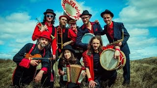Orkestra del Sol - 'The Final Fling'