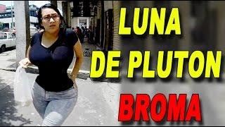MI LIBRO LUNA DE PLUTÓN - DROSS |BROMA| FINAL EPICO