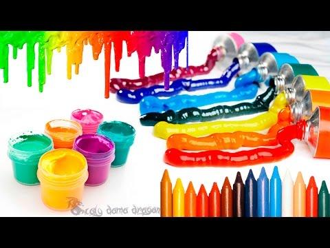 Técnicas de Pintura Ƹ̵̡Ӝ̵̨̄Ʒ Cera, Óleo. Acuarela, Témpera, Puntillismo, entre Otros