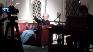 Гайдук и Mushroomer: Сказка про Бартека
