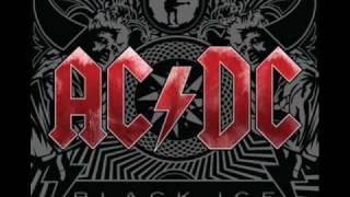 AC/DC-Skies On Fire+Lyrics