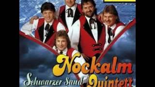 Nockalm Quintett - Gefangene Herzen