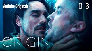 """Origin - Ep 6 """"Fire and Ice"""""""