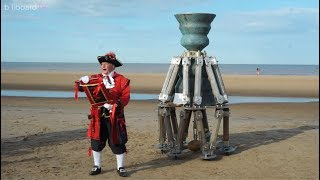 Mablethorpe Time and Tide Bell