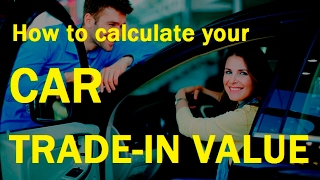 When to trade in your car calculator