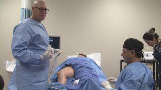 Great Saphenous Vein Ablation | For Patients