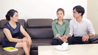 Con Dâu Tương Lai Làm Công Nhân, Mẹ Chồng Hà Khắc Không Cho Bước Chân Vào Gia Tộc Và 5 Năm Sau
