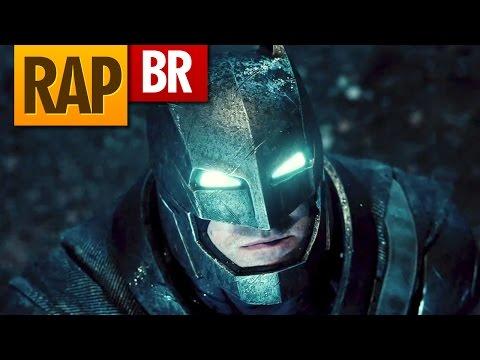 Música Rap do Batman