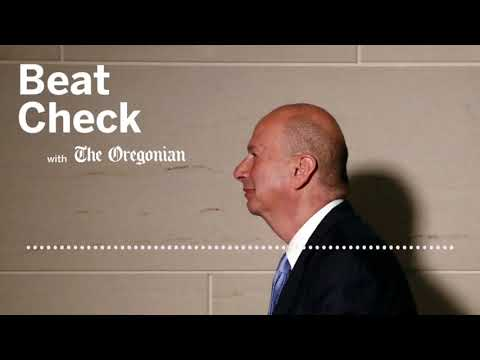Beat Check podcast: Reporter Jeff Manning on Gordon Sondland's road to impeachment hearings
