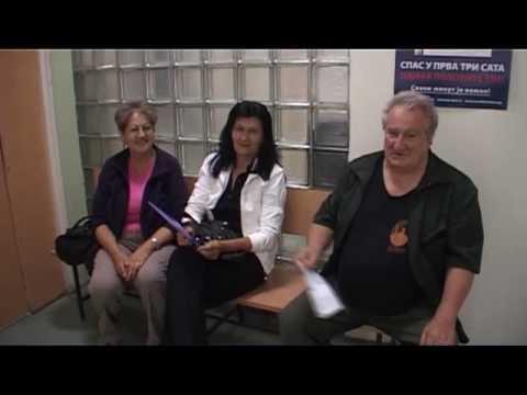 Hipertenzija i njegov opis