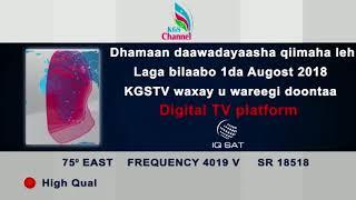 somali channel frequency - Kênh video giải trí dành cho thiếu nhi
