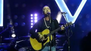"""I Am The Highway (Chris Cornell Tribute)"" Live@BBT Pavilion Camden, NJ 5/20/17"