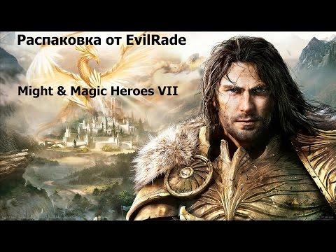 Герои меча и магии владыки севера миссия 2