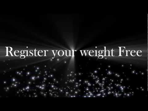 Video of Weight Recorder BMI free