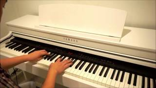 Your Love (Piano Cover) - Jim Brickman / Michelle Wright