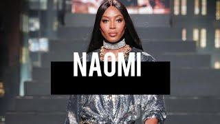 Naomi Campbell | Best Runway Walk